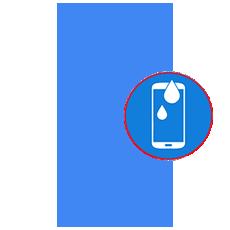 Samsung Galaxy Note 8 Liquid Damage Repair