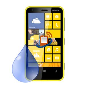 Nokia Lumia 620 Water / Liquid Damag Recovery