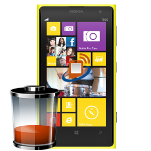Nokia Lumia 1020 Battery Replacement