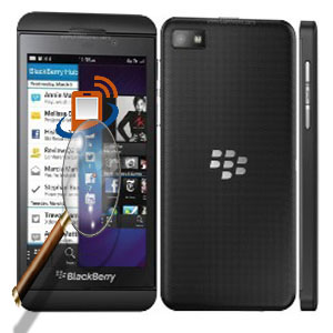 BlackBerry Z10 Unknown Fault / Problem Diagnosis