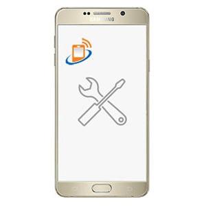 Samsung S4 Active Loudspeaker Repair
