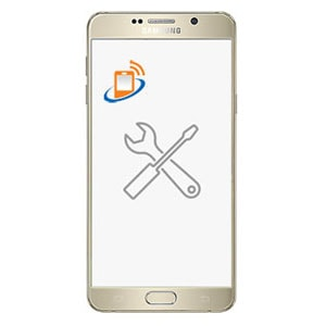 Samsung S4 Active Earpiece Repair