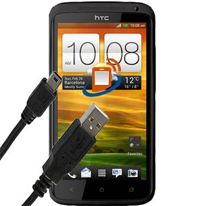 HTC One X USB / Charging Port Repair