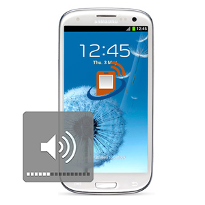 Samsung S3 Volume & Mute Buttons Repair