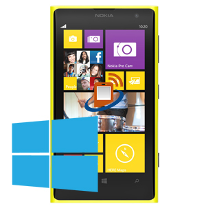 Nokia Lumia 1020 Software Faults