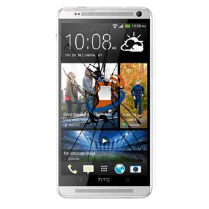 HTC One Max LCD / Display Screen Repair