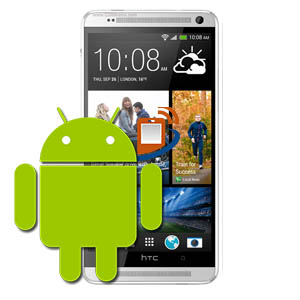 HTC One Max Software Faults