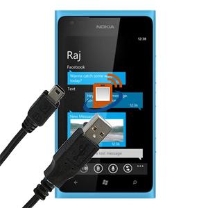Nokia Lumia 900 USB / Charging Port Repair