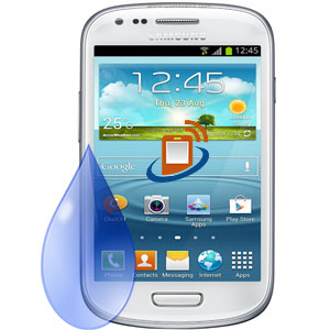 Samsung S3 Mini Water / Liquid Damag Recovery