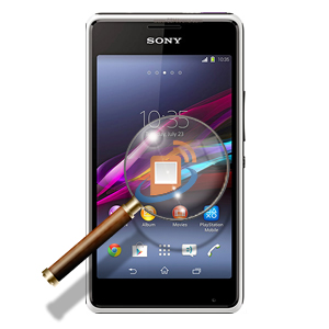 Sony Xperia E1 Dual Unknown Fault / Problem Diagnosis