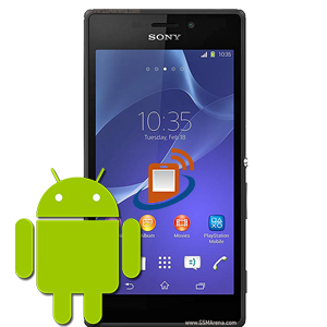 Sony Xpeira M 2 Software Faults