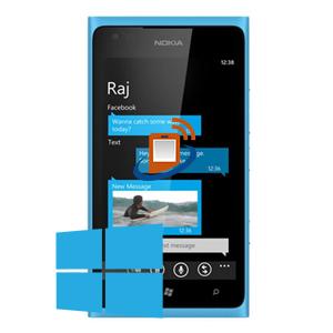 Nokia Lumia 900 Software Faults