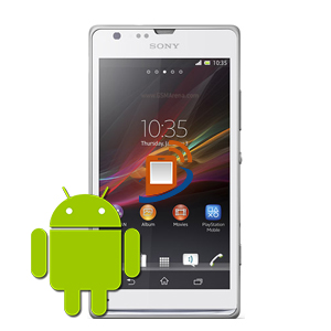 Sony Xpeira SP Software Faults