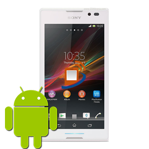 Sony Xpeira C Software Faults