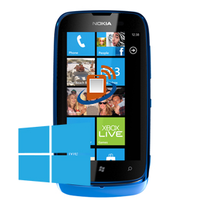 Nokia Lumia 610 Software Faults