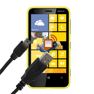 Nokia Lumia 620 USB / Charging Port Repair