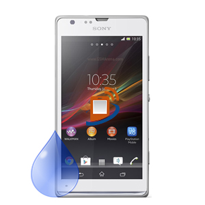 Sony Xperia SP Water / Liquid Damag Recovery