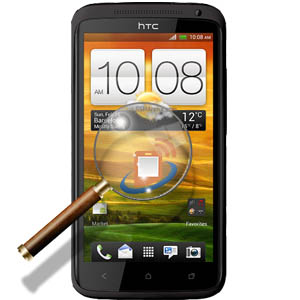 HTC One X Unknown Fault / Problem Diagnosis