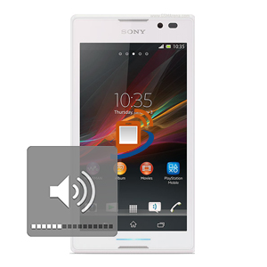 Sony Xperia C Volume & Mute Buttons Repair