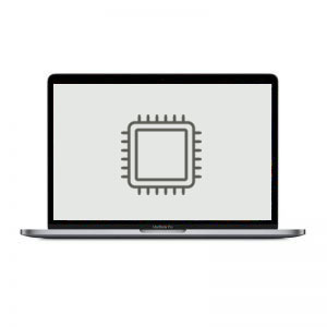 MacBook Retina Logic Board Repair