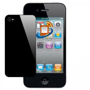 iPhone 4 Metal Centre Frame