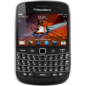 BlackBerry Bold 9900 LCD Screen Repair