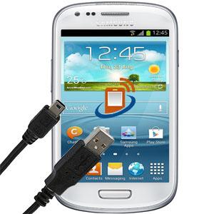 Samsung S3 Mini USB / Charging Port Repair