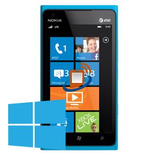 Nokia Lumia 800 Software Faults