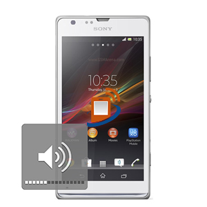 Sony Xperia SP Volume & Mute Buttons Repair
