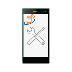 XPERIA C5 ULTRA Battery Replacement
