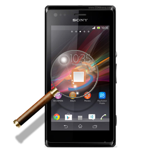 Sony Xperia ZR Unknown Fault / Problem Diagnosis