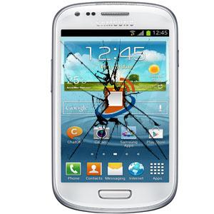 Samsung S3 Mini LCD / Display Screen Repair
