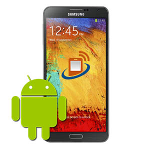 Samsung Note 3 Software Faults
