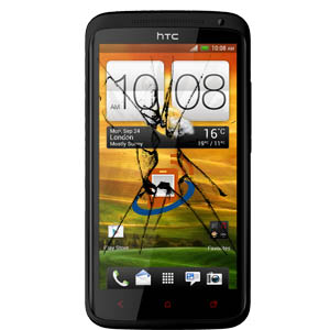 HTC One X Plus LCD / Display Screen Repair