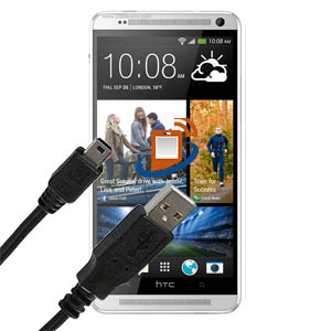 HTC One Max USB / Charging Port  Repair