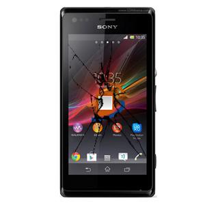 Sony Xperia M LCD / Display Screen Repair