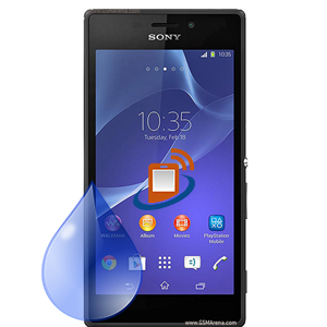 Sony Xperia M 2 Water / Liquid Damag Recovery