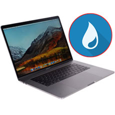MacBook Pro A1707 Liquid Damage Repair Dubai