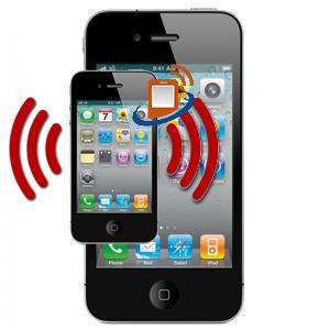 iPhone 4 Vibration Module