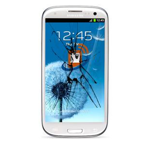 Samsung S3 LCD / Display Screen Repair