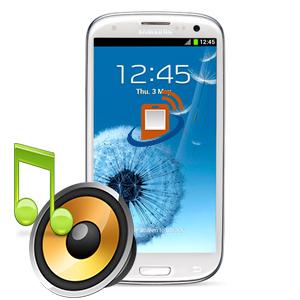 Samsung S3 Loudspeaker Repair