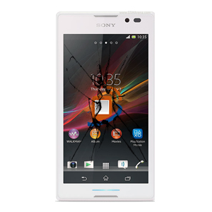 Sony Xperia C LCD / Display Screen Repair