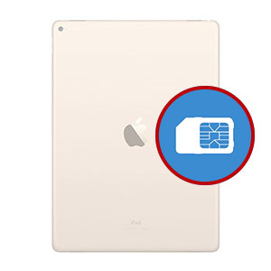 Apple iPad Pro SIM Reader Repair Dubai, My Celcare JLT,