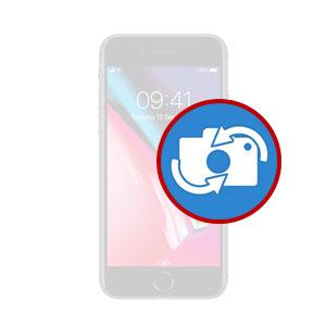 iPhone 8 plus Front Camera Replacement Dubai, My Celcare JLT,