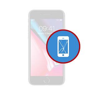 iPhone 8 Plus Screen Replacement in Dubai | My Celcare JLT