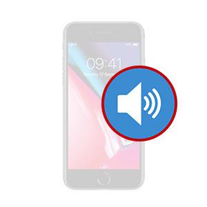 iPhone 8 Plus Loudspeaker Replacement Dubai, My Celcare JLT,