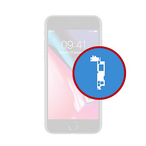 iPhone 8 Plus Motherboard Problem Repair Dubai, MY Celcare JLT,
