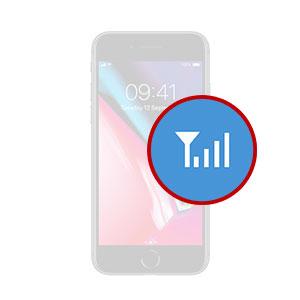 iPhone 8 Plus Network Signal Repair Dubai, My Celcare JLT,