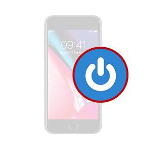 iPhone 8 Plus Power Button Replacement Dubai, My Celcare JLT,