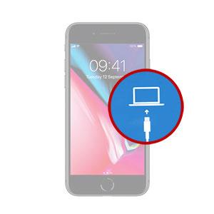 iPhone 8 Plus Software Upgrade Dubai, My Celcare JLT,